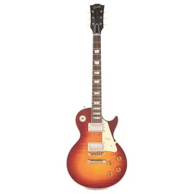 Gibson Custom Shop 60th Anniversary '60 Les Paul Standard Reissue