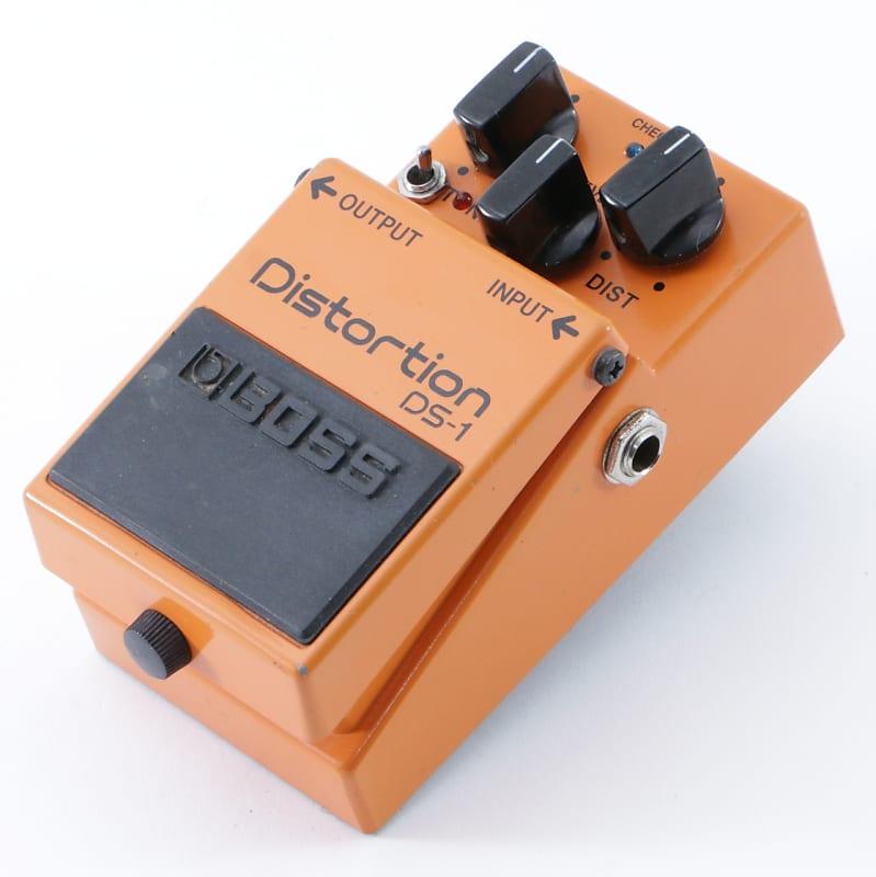 keeley boss ds 1 distortion guitar effects pedal p 08683 reverb. Black Bedroom Furniture Sets. Home Design Ideas