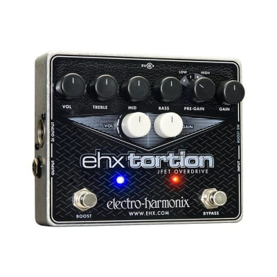 Electro Harmonix JFET Overdrive Preamp for sale