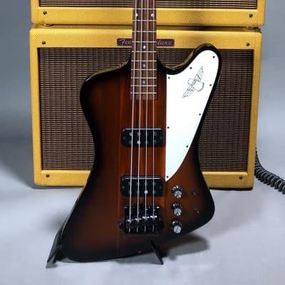 Gibson Thunderbird IV  Sunburst 2015 for sale