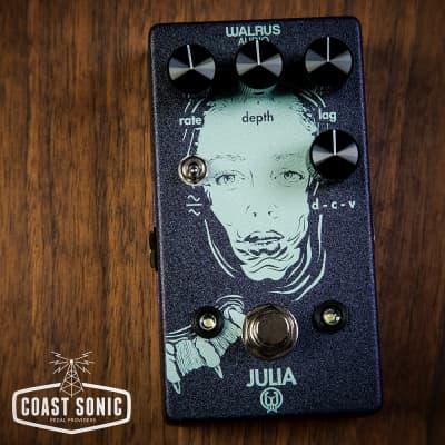 Walrus Audio Julia Chorus/Vibrato for sale