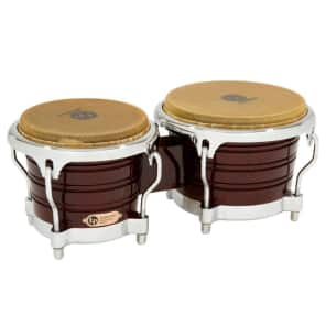 "Latin Percussion LP522X-DW 11"" Classic Quinto w/ Comfort Curve 2 Rim"