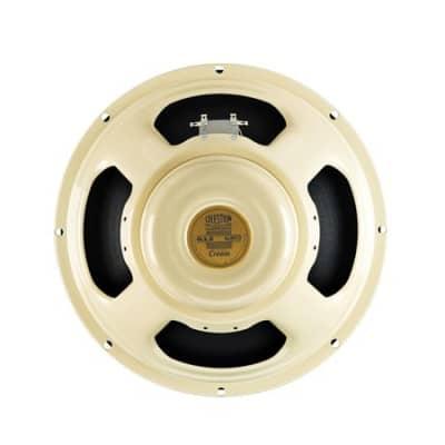 "Celestion Cream Alnico 12"" Guitar Amp Speaker"