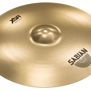 "Sabian 21"" XSR Ride"