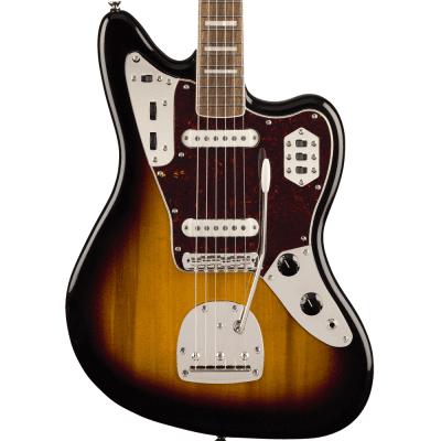 Squier Classic Vibe '70s Jaguar