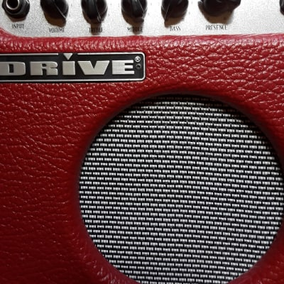 Drive B15 2016 Red for sale