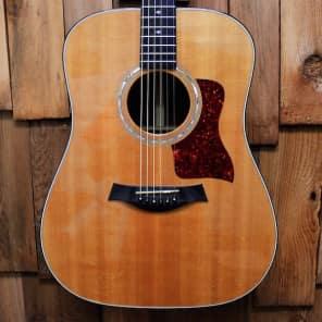 Taylor 510 Dreadnought Acoustic Guitar