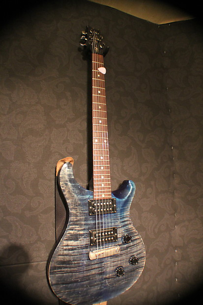 prs custom 24 stop tail 1997 price reduced reverb. Black Bedroom Furniture Sets. Home Design Ideas