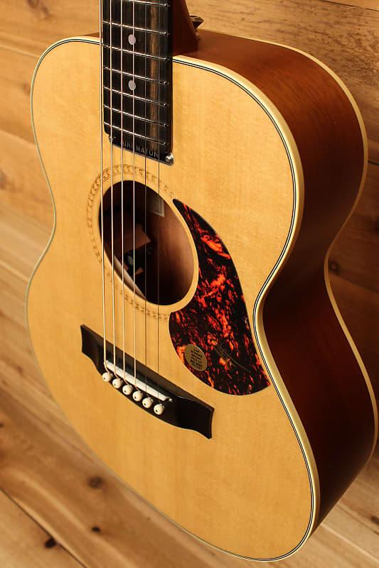 maton emte tommy emmanuel signature mini guitar sitka spuce reverb. Black Bedroom Furniture Sets. Home Design Ideas