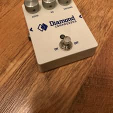 Diamond Compressor!