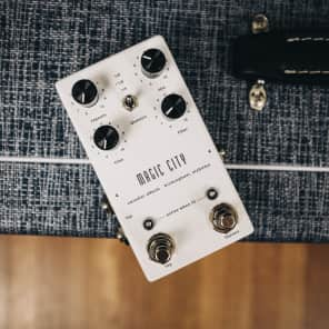 Swindler Effects MAGIC CITY DELAY - Functionalist