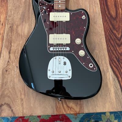 Fender Classic Player Jazzmaster Special - Black w/ Pau Ferro Fingerboard