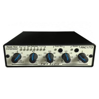 FMR Audio Really Nice Compressor RNC 1773