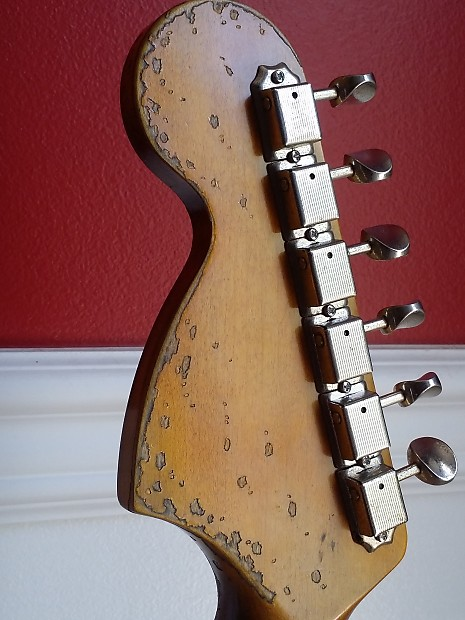 all parts relic 7 5 radius nitro stratocaster neck reverb. Black Bedroom Furniture Sets. Home Design Ideas