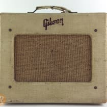 Gibson GA-5 Les Paul Junior 1950s Tan image