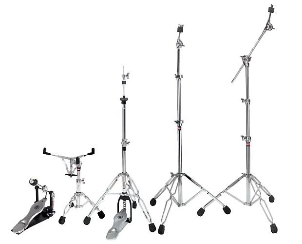 gibraltar drum hardware pack w   bass drum pedal