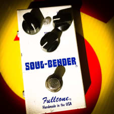 Fulltone Soul-Bender Germanium Fuzz
