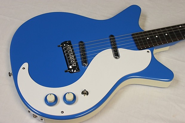 Danelectro Modified 1959 Reissue Electric Guitar Mod 59, | Reverb