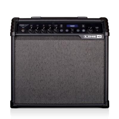 "Line 6 Spider V 60 MkII 60-Watt 1x10"" Digital Modeling Guitar Combo"