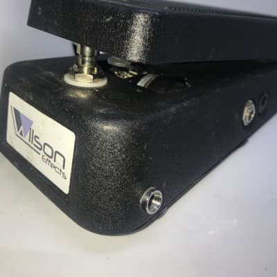Wilson Effects Vintage 12 Position Wah Wah