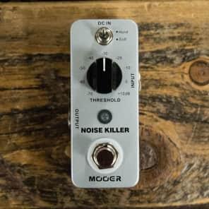 Mooer Noise Killer Noise Suppressor