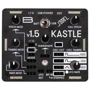Bastl Instruments Kastle v1.5 - Mini Modular Synth