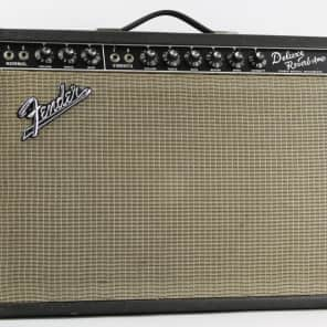 Fender Deluxe Reverb 1967