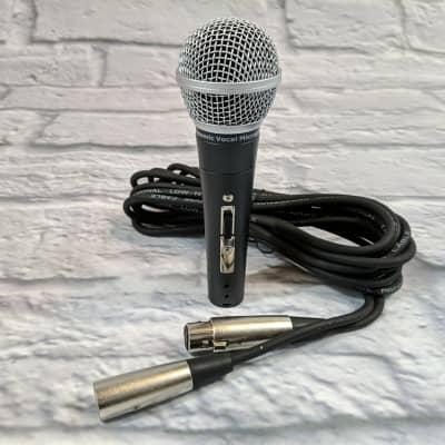 SLM Hardware SSH300L Dynamic Vocal Microphone