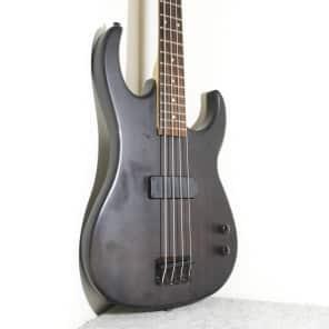 Dean Edge 09 4-String Bass Guitar Classic Black