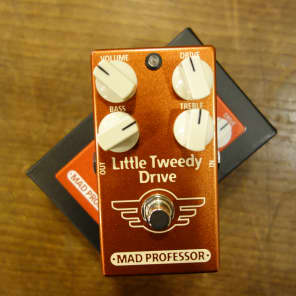 Mad Professor Little Tweedy Drive for sale
