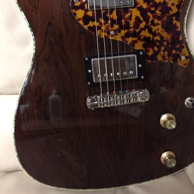 Echopark Case study 200 yearold Brazilian rosewood top natural for sale
