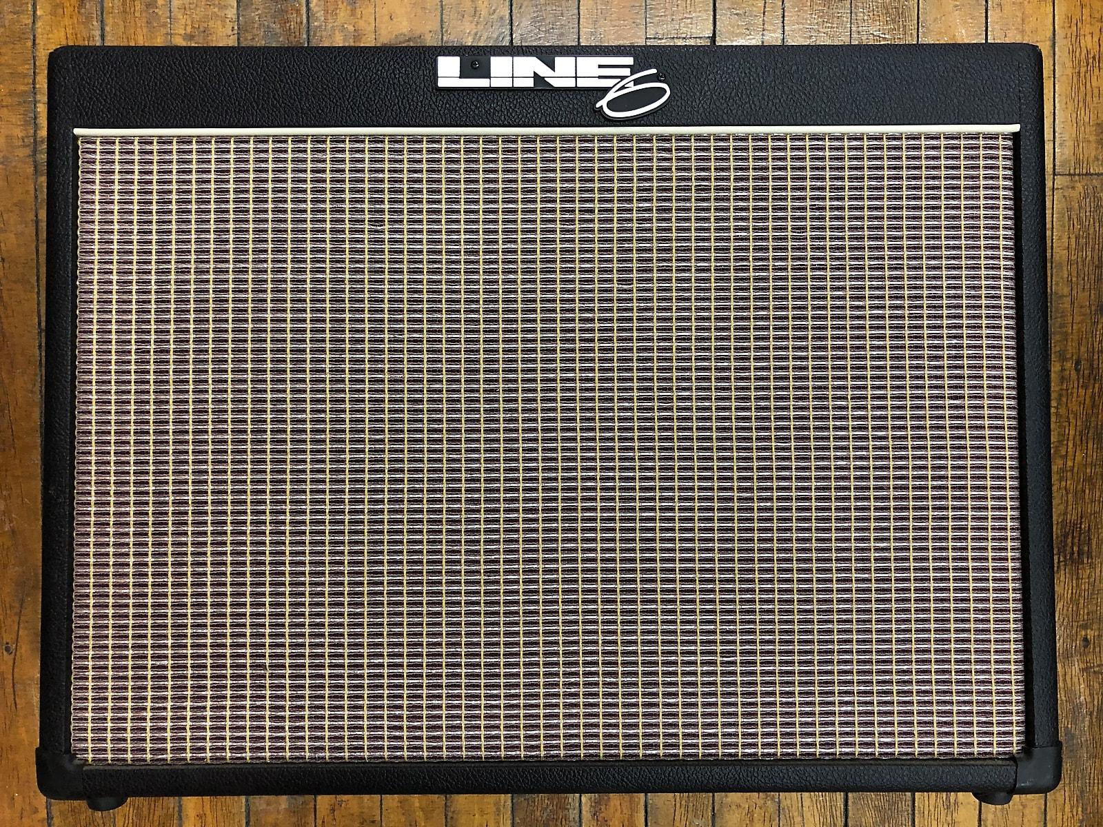 Line 6 Flextone II 60-watt 1x12