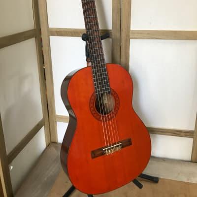 ROKKOMANN C165  solid cedar top - Japan 1970 for sale
