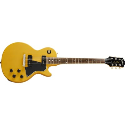 Epiphone Les Paul Special, TV Yellow for sale