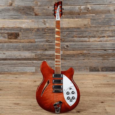 Rickenbacker 370 1970 - 1975