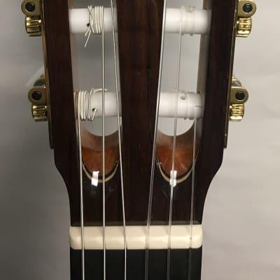 Jose Ramirez SPR classical guitar - superb! for sale