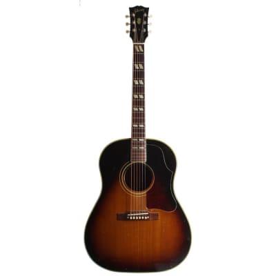 Gibson Southern Jumbo SJ 1955 - 1960