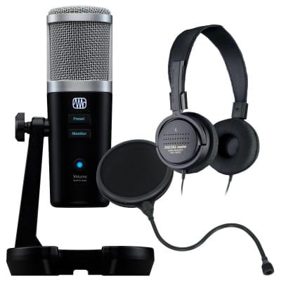 PreSonus Revelator USB Microphone STUDIO PAK