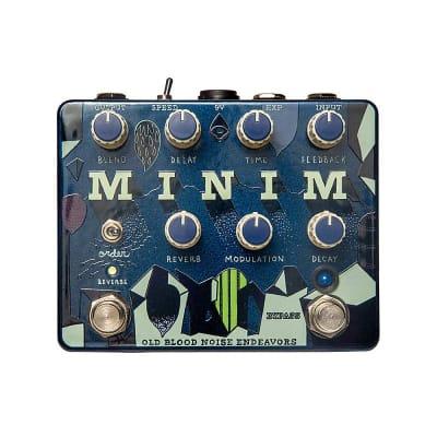 Old Blood Noise Endeavors - Minim