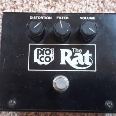 ProCo Early 1983 Pro Co ProCo Big Box Rat 1983 for sale