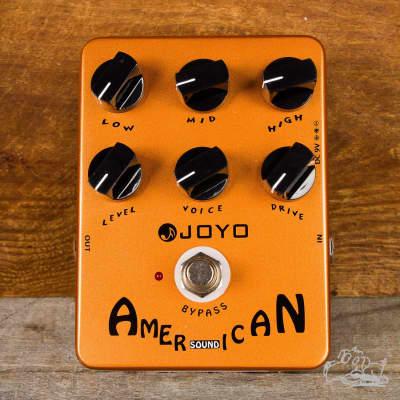 Joyo American Sound Amp Simulator