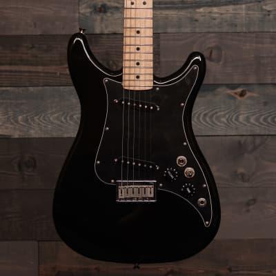 Fender Player Lead II, Maple Fingerboard, Black for sale