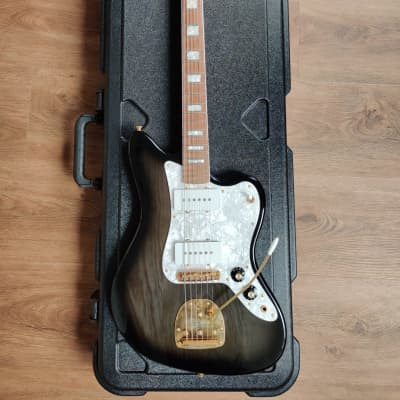 Fender Limited Edition The Ventures Jazzmaster Made In Japan for sale