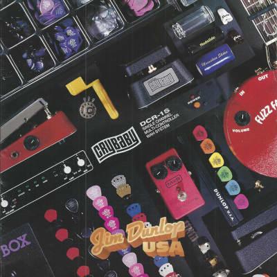 Jim Dunlop-Catalog, 1994