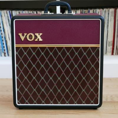 "Vox AC4C1-12 Limited Edition Tube 4-Watt 1x12"" Guitar Combo"