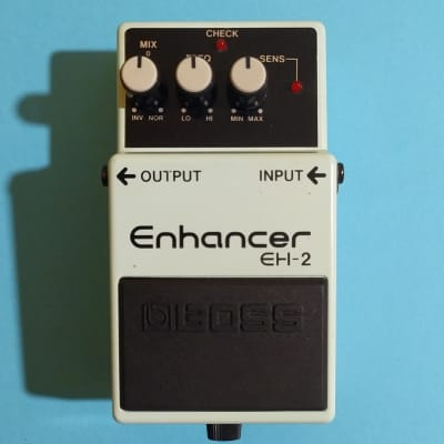 Boss EH-2 Enhancer 1990
