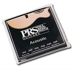 Paul Reed Smith PRS Classic Acoustic Guitar Strings 12-56