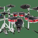 Alesis Strike Pro Kit Electronic 11 piece Drum set