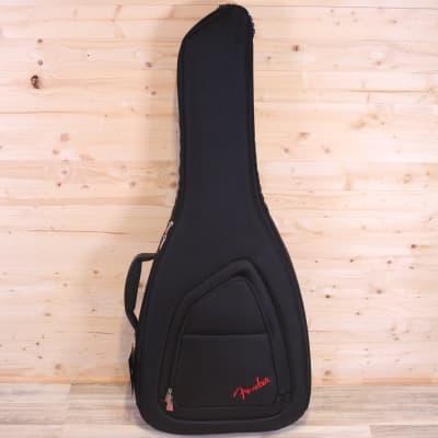 Fender FE1225 Electric Guitar Gig Bag Black