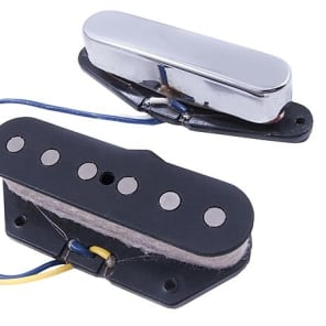 Fender 099-2223-000 Deluxe Drive Telecaster Pickup Set